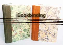 Traditional Bookbinding